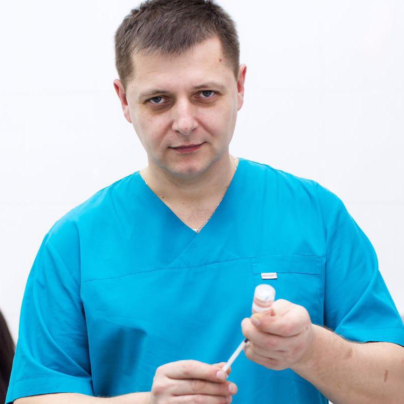 Терещенко Ю.В. - терапевт, хирург, травматолог