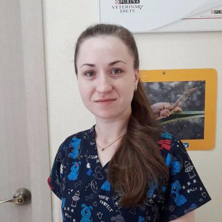 Тарасова А. Э. (дерматолог)